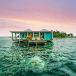 Belize All Inclusive Honeymoon Packages