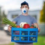 Strategies You Can Adopt to Generate Profits from Your Online Grocery Delivery App during Coronavirus