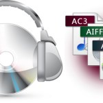 How to rip and copy audio from a DVD Disc