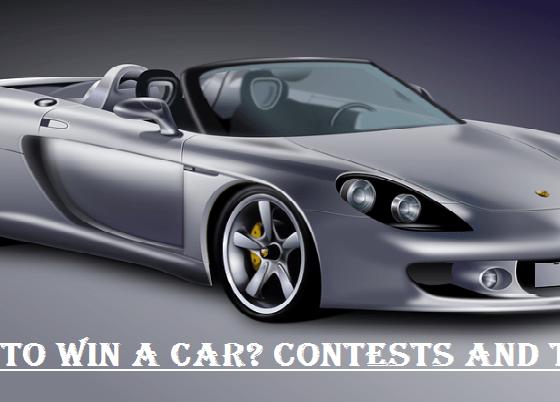 win a car games