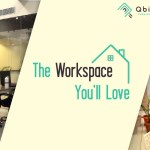 The Startup Benefits of Shared Workspace