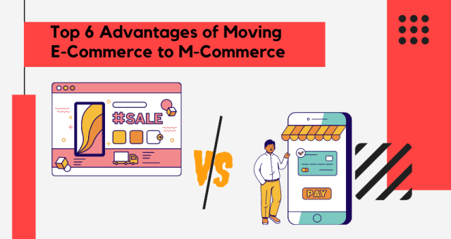 Moving E-Commerce to M-Commerce