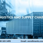 Everything about Diploma in Logistics