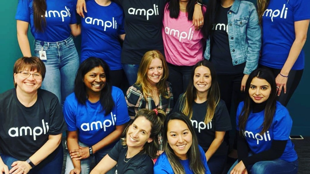 Ampli Cashback App Turns 1-Year Old