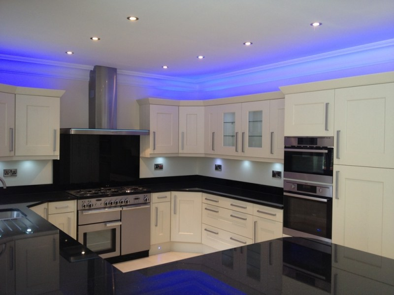 Led Kitchen Lighting  Benefits To Install in Your Home     Led Kitchen Lighting  Benefits To Install in Your Home