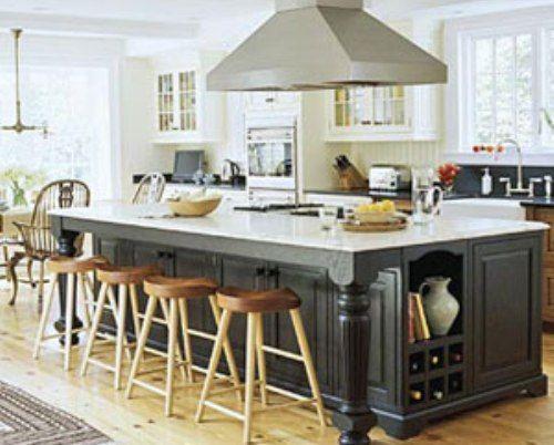 why do we need kitchen islands? - darbylanefurniture