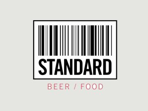 STANDARD BEER AND FOOD