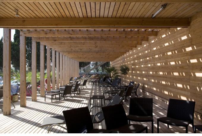 Centre Thermal OBalia Balaruc Les Bains 34 D