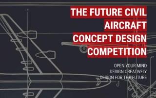 Civil-aircraft-concept-design
