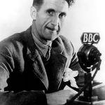 George-orwell-BBC