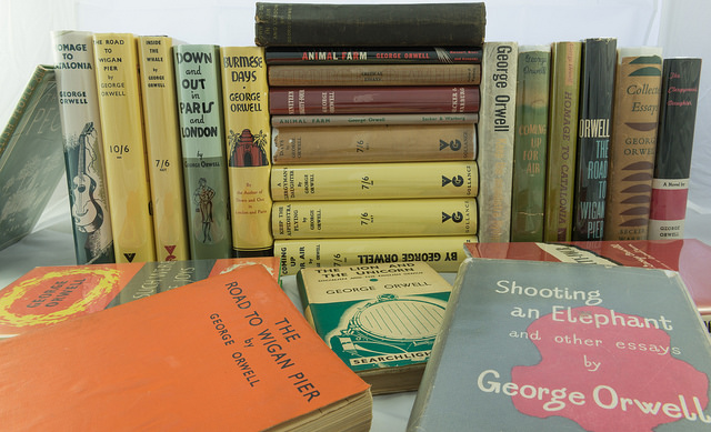 all UK and US first editions