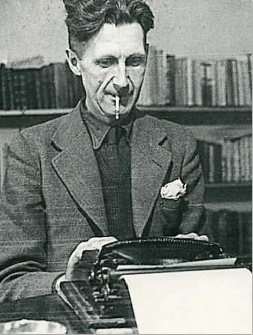 George Orwell (3)