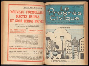 4 Mai 1929