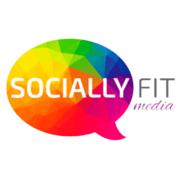 Socially Fit Media Logo