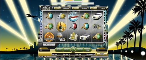 オンラインカジノのスロットのさまざまな種類