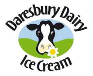 Daresbury Dairy Logo