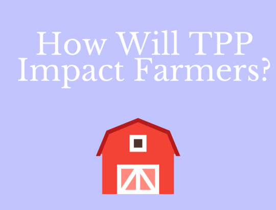 TPP Implementation