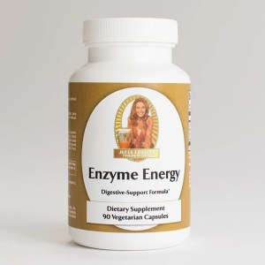 Enzyme Energy Overview