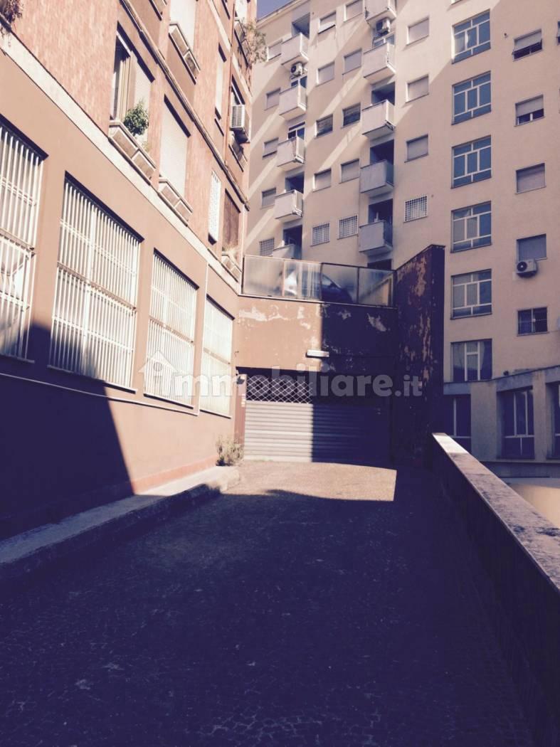 Garage - Box Balduina