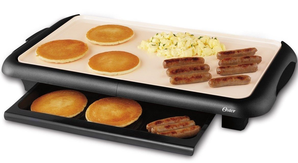 electric griddle reviews