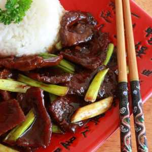 mongolian beef recipe chinese authentic traditional pf chang's copycat