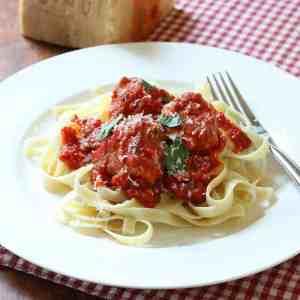 best italian chicken meatballs recipe tomato sauce marinara
