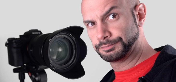 5 trucchi per fare video stabili con la fotocamera