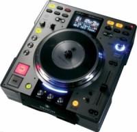 La fonte audio, denon cdj dn 9600