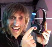 David Guetta sponsor delle Monster Beats