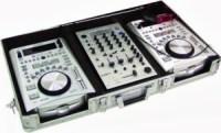 registrazione con mixer analogico, cdj o giradischi