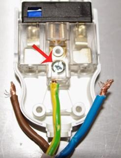 montare una spina elettrica