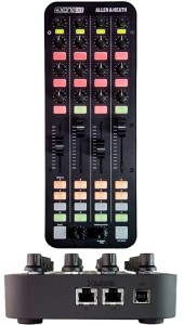 controller hardware allen & heath k1