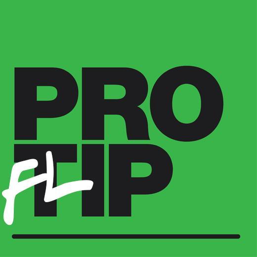 Serato Flip pro tip
