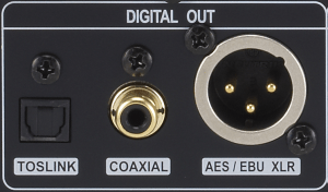 coktail audio x40 digital out
