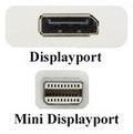 Connessioni video displayport