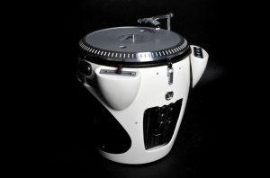 Scratchophone