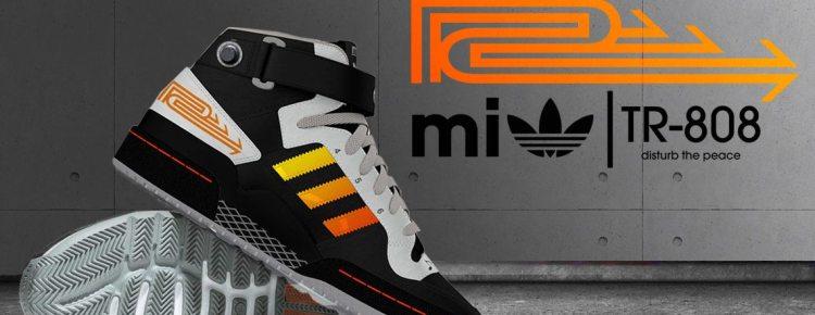 Adidas Roland TR-808