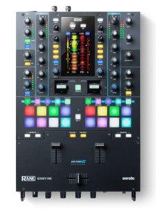 Mixer dj Rane Seventy Two