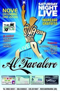 Saturday Night Live - Al Favaloro