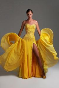 Custom Pageant Dresses Beauty Competition Evening Wear