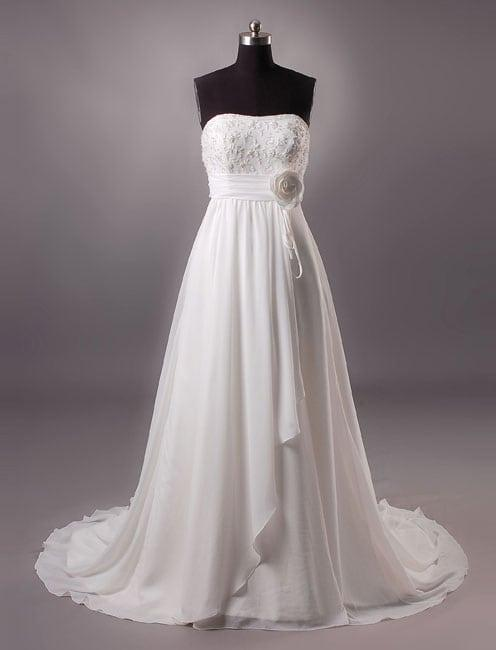 Maternity Bridal Gowns - Darius Cordell Fashion Ltd