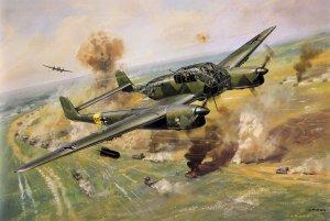 FW 189, WW2, WARPLANES