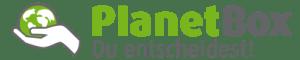 Bild vom Logo von PlanetBox-duentscheidest