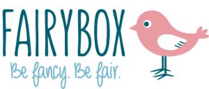 Das Fairybox Logo
