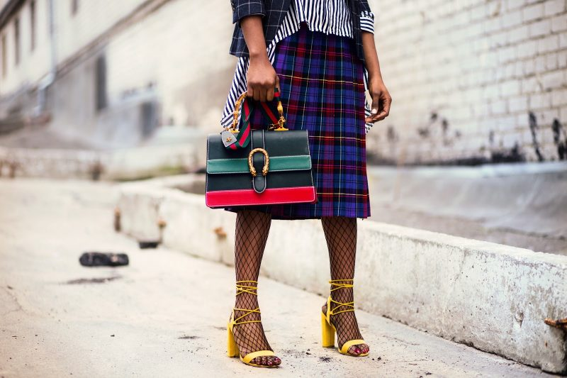 retirement fashion