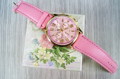 buying ladies watch