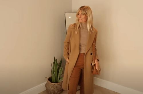 Outfit Ideas Autumn