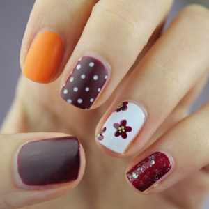 nail polish myths