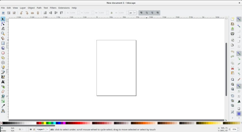 Install Inkscape in Ubuntu 16.04