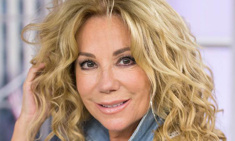 Kathie Lee Gifford Resembles A 30 Year Old Model With New Haircut